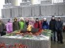 67-я годовщина со Дня Снятия Блокады Ленинграда :: zajgi svechu_2