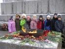 67-я годовщина со Дня Снятия Блокады Ленинграда :: zajgi svechu_3