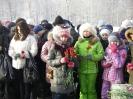 67-я годовщина со Дня Снятия Блокады Ленинграда :: zajgi svechu_7